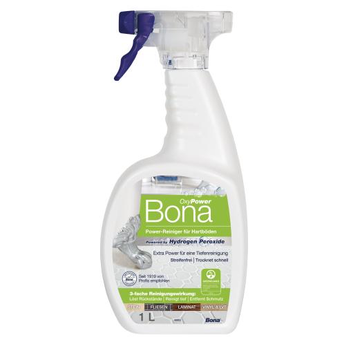 Bona OxyPower-Reiniger für Hartböden