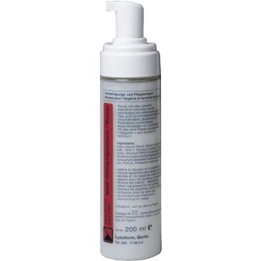 Lysoform Wasa®-Reinigungsschaum
