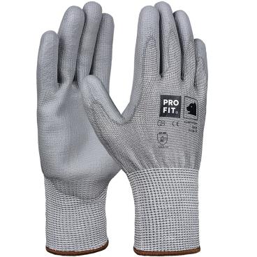 Fitzner Level D PU-Schnittschutzhandschuh