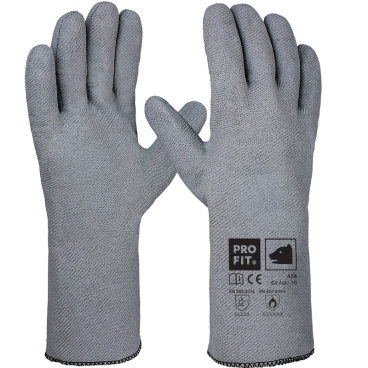 Fitzner Nitril-Hitzeschutzhandschuh