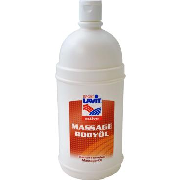 SPORT LAVIT® Massage Bodyöl