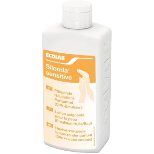 ECOLAB Silonda® sensitive Pflegelotion