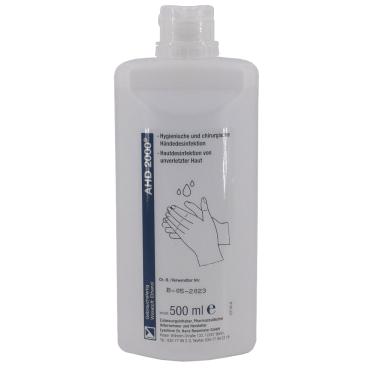 Lysoform AHD 2000® Hautdesinfektion
