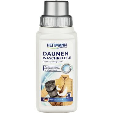 Heitmann Daunenwaschpflege