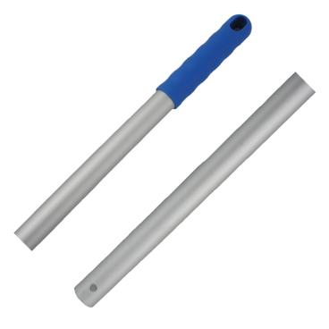 Bodenwischset 40 cm, kurzflorig Microfaser Moppbezug - Bodenwischset