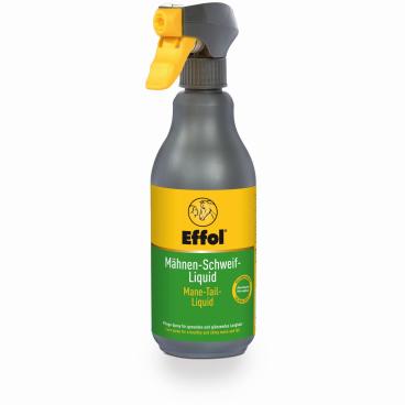 Effol Mähnen-Schweif-Liquid Pferdehaarpflegemittel