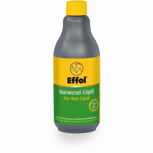 Effol Haarwurzel-Liquid Schweifhaarpflegemittel