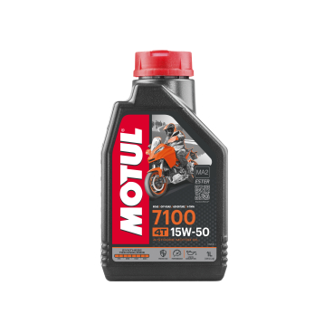Motul 7100 4T 15W50 Motorenöl
