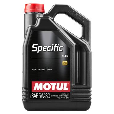 Motul Specific 913D 5W30 Motorenöl