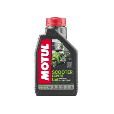 Motul Scooter Expert 2T Motorenöl