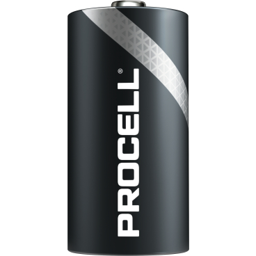 Duracell Procell Alkaline C Batterien, 1,5 V