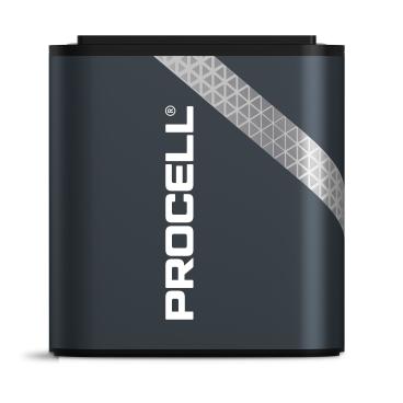 Duracell Procell Alkaline 4,5V Batterien