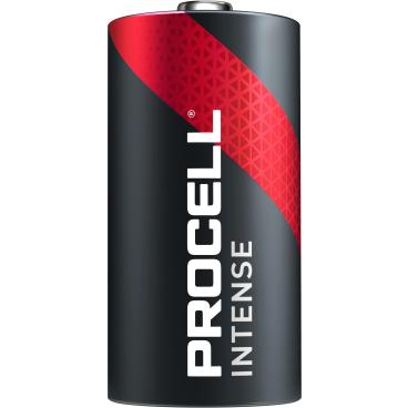 Duracell Procell Intense Alkaline C Batterien, 1,5 V
