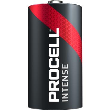 Duracell Procell Intense Alkaline D Batterien, 1,5 V