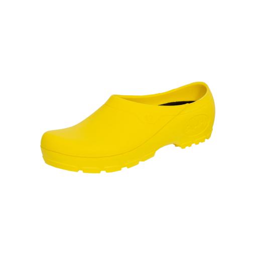 SALIHA® Multi Clog, gelb