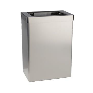 SanTRAL®  EBU 18 Abfallbox, 18 Liter