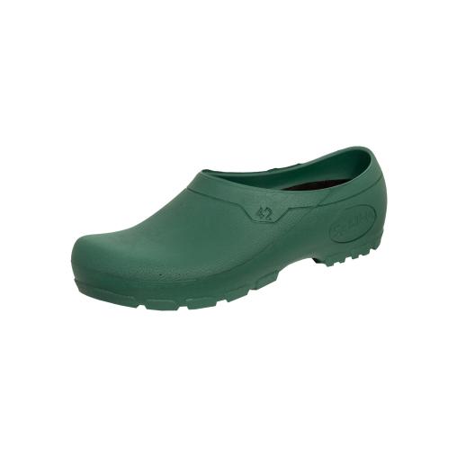 SALIHA® Multi Clog, grün