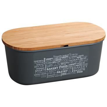 Kesper Brotbox aus Kunststoff