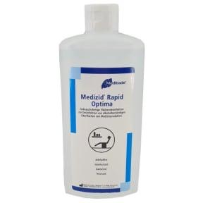 Meditrade Medizid® Rapid Optima Sprühwischdesinfektionsmittel