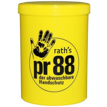 pr 88 Hautschutzcreme 1 Liter Dose