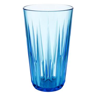 APS CRYSTAL Trinkbecher - blau