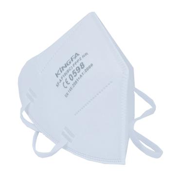 KingFA KF-AF10 SC FFP2 NR Atemschutzmaske, ohne Ventil