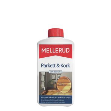 MELLERUD Parkett & Kork Versiegelung