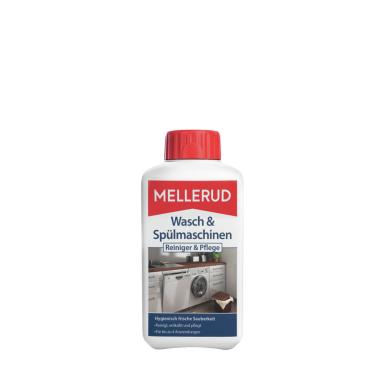 MELLERUD Wasch & Spülmaschinen Reiniger & Pflege