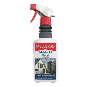 MELLERUD Edelstahl & Metall Reiniger