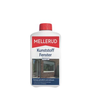 MELLERUD Kunststoff Fenster Reiniger