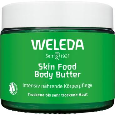 Weleda Skin Food Body Butter Körperpflege
