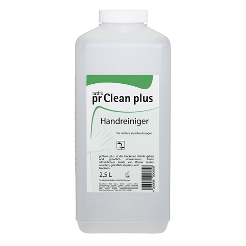 pr Clean plus - Handreiniger