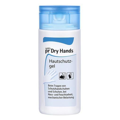 pr Dry Hands - Hautschutzgel