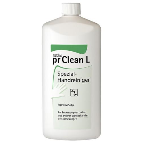 pr Clean L - Spezial - Handreiniger