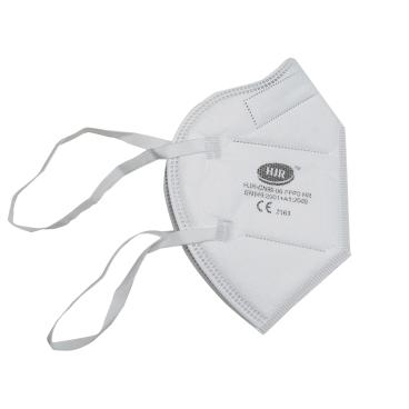 FFP3 Atemschutzmaske, ohne Ventil