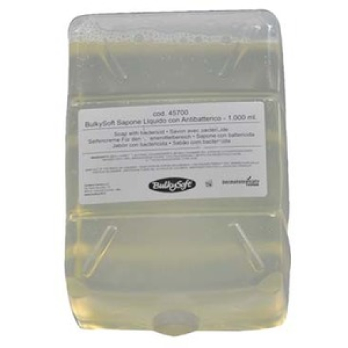 BulkySoft® Antibakterielle Seife