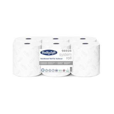 BulkySoft® Membrane Handtuchrollen, 3-lagig