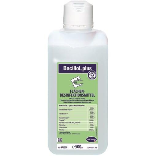 Bode Bacillol® plus Flächendesinfektion