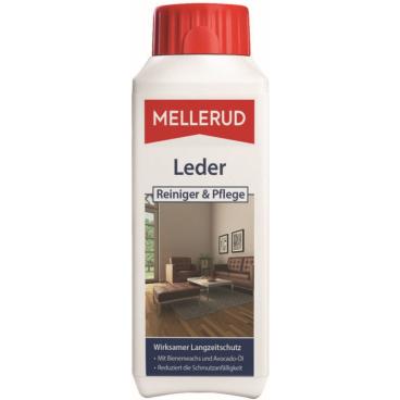 MELLERUD Leder Reiniger & Pflege