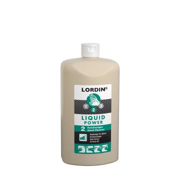 LORDIN® LIQUID POWER Handwaschpaste