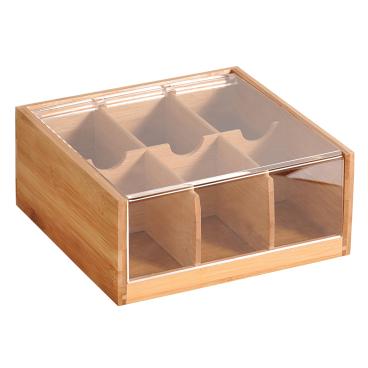Kesper Teebeutel-Box