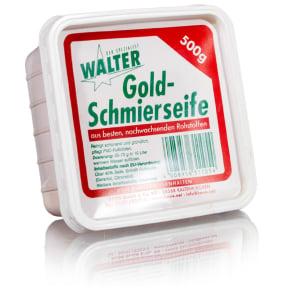 Walter Goldschmierseife