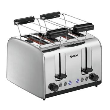 Bartscher TSBR40 Toaster