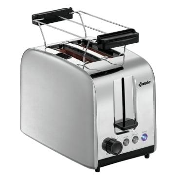 Bartscher TSBR20 Toaster