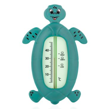 reer Schildkröte Badethermometer