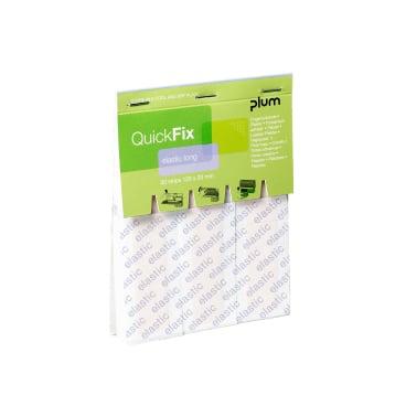 Plum QuickFix Elastic Long Refill Pflaster