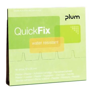 Plum QuickFix Water Resistant Pflaster