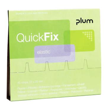 Plum QuickFix Elastic Pflaster