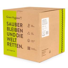 Green Hygiene® HANNELORE Handtuchrolle, 2-lagig