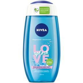 NIVEA Shower Love Splash Pflegedusche